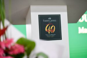Grand launch of Faber Castell Distribution Center 2018