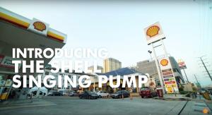 Shell CNY Singing Pump